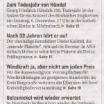 LOKALBLICK-OZ 28. November 2009