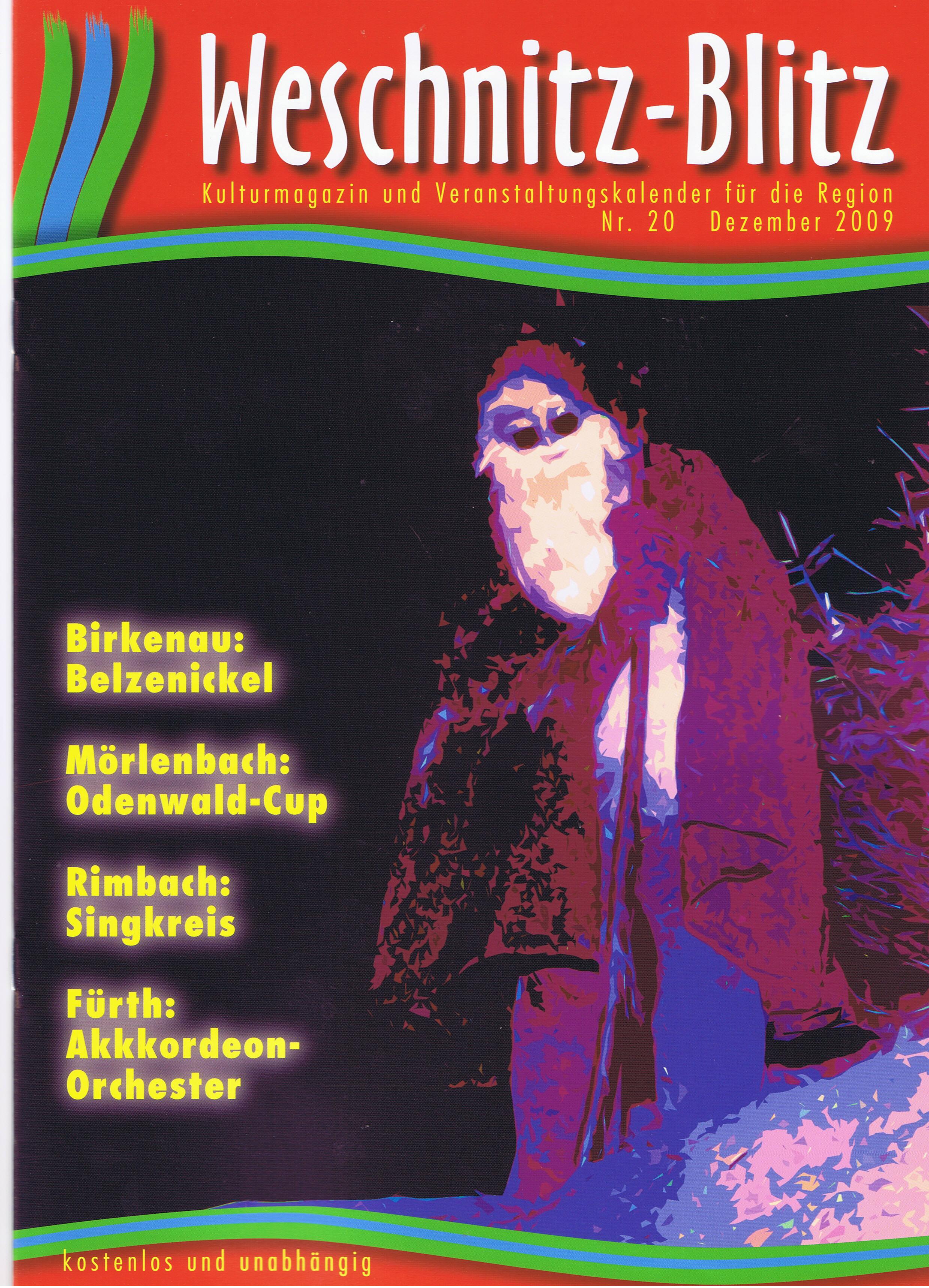 Weschnitzblitz-Titel 09-11-28
